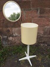 Bremshey Konsole mit Spiegel Schminktisch weiß white dressing table with mirror