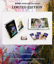 TWICE Monograph [ More & More ] Official KPOP Pre-Order Photobook+Photocard