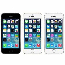 ❤❤❤New Apple iPhone 5S 16GB 32GB Factory Unlocked(CDMA + GSM) 4G/LTE Smartphone