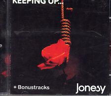 Jonesy - Keeping Up 1973 (Progressive Line)