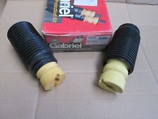 TOYOTA AVENSIS CAMRY CARINA CELICA COROLLA  REAR  shock absorber Dust Cover Kit,