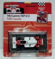 F1 diecast model cars Lotus 79 Williams McLaren Renault Prost Jones Lauda 1:43