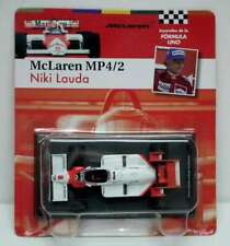 F1 diecast model cars Lotus 79 Williams McLaren Renault Prost Jones Lauda 1:43