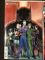 Batman 89 3rd Print 2020 DC comics 1st First Appearance Punchline Joker War NM