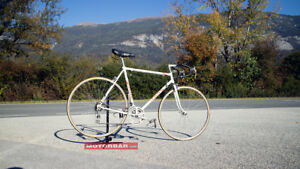 Atala Rennrad Race Steelbike Steel Stahlrad Vintage Fahrrad Rad Cycling Bicycle