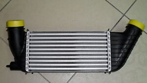 Intercooler Fiat Scudo 2.0 Multijet Dal 2007 ->