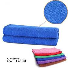 Microfiber Detailing Towel Car Home House Polish Wash Cleaning Cloth Easy Wash