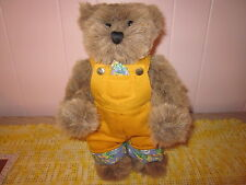Bartholomew (Gallery Teddy Bears by Ashton-Drake)