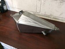 Coffin/prism Gas/fuel Tank For Chop, Chopper, Custom, Bobber, Street fighter .