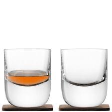 LSA Whisky Renfrew Tumblers - Set of 2