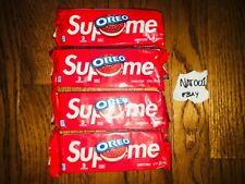 Oreo Supreme Oreos New 4 packs of 3