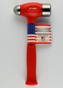 Trusty Cook TC43BP 43 oz Dead Blow Ball Peen Hammer