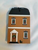 Cats Meow Powell House - Nantucket Christmas Series Limited Edition Ornament
