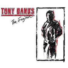 Tony Banks - The Fugitive (NEW CD)