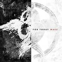 FOR TODAY ‎– WAKE (NEW/SEALED) CD