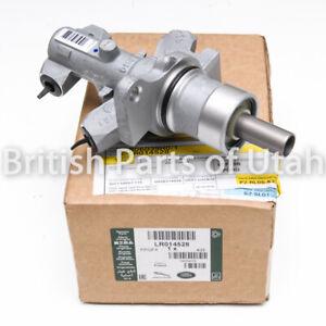 Land Range Rover Sport LR3 Brake Master Cylinder Genuine OEM Factory LR014528