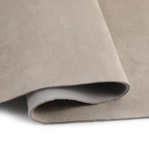 """Suede Headliner Fabric 14oz Replacement Auto Upholstery Microsuede 60"""" Wide -BTY"""