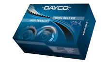 DAYCO TIMING BELT KIT for Toyota HILUX 3.4L V6 5VZFE 11/02-4/05 VZN167R VZN172R