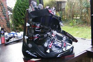 Tecnica Dragon 100 Ski boots 29.5  UK size 11