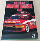AUSTRALIAN MOTOR RACING YEAR 1992 / 1993 - Book No 22 Formula 1, Rally, Touring