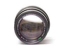 Hanimex Automatic MC 135mm 1:2.8 - Canon FD Defect!  Nr.1574