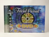 Trivial Pursuits DVD game NEW & SEALED
