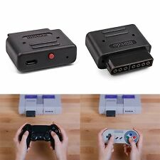 USB 8Bitdo Retro Receiver Wireless Controller System For Nintendo SNES SFC