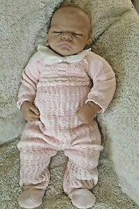Ashton Drake So Truly Real Doll ~ WELCOME HOME BABY EMILY ~ Boxed.