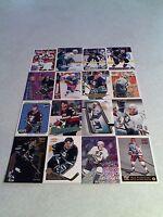 *****Oleg Tverdovsky*****  Lot of 100+ cards.....51 DIFFERENT / Hockey