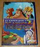 EL EMPERADOR Y SUS LOCURAS 2 LA GRAN AVENTURA DE KRONK DISNEY DVD (SIN ABRIR) R2