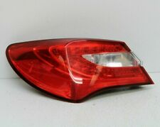 2011-2014 Chrysler 200 Driver Side Taillight OEM Tail Lamp Left LH