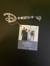 DISNEY STORE FROZEN 2 OLAF COLLECTIBLE KEY LIMITED EDITION BNWT
