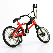 Fuctional Finger Mountain Bike BMX Fixie Bicycle Boy Toy Creative Game Gift Pop