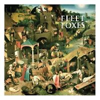 Fleet Foxes - Fleet Foxes [New Vinyl]