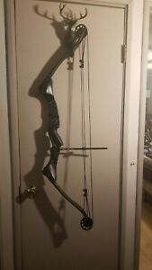 """Browning Mirage Hunter Compound Bow 50# @27"""".EXCELLENT!!!"""