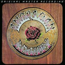 Grateful Dead - American Beauty [2Lp, 45 Rpm] Mfsl Audiophile Mobile Fidelity