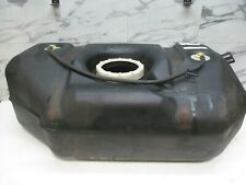 Jeep TJ gas tank fits 1997-2002 Wrangler Poly Gas Fuel Tank 19 Gallon 52018768