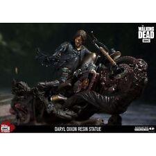 The Walking Dead Daryl Dixon Estatua Edición Limitada