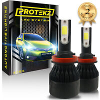 Protekz LED HID Headlight Conversion kit H1 6000K for Subaru Outback 2000-2004