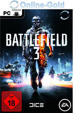 Battlefield 3 BF3 Vollversion - PC EA Origin Download Code [NEU][DE][EU]