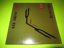 QUEENS OF THE STONE AGE - STONE AGE COMPLICATION LP EX SPLATTERED COLORED VINYL