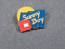 Pin Sunny Boy Pin (an1120)