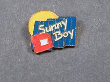 épinglette Sunny Boy épinglette (an1120)