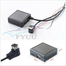 Car SUV 5.0 AUX USB Music Adapter Wireless Audio Cable For Pioneer IP-BUS Radio