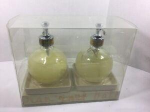 Tranquil Bath Jasmine Hand Soaps & Dispenser