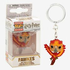 Funko Pocket Pop Keychain Harry Potter™: Fawkes™ Vinyl Figure Keychain #42259