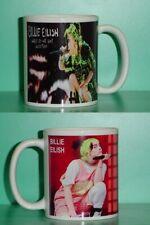 Billie Eilish - with 2 Photos - Designer Collectible Gift Mug