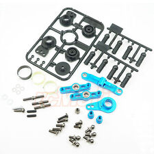 Tamiya TT02 Steering Upgrade Parts Set EP 1:10 RC Cars Touring On Road #54752