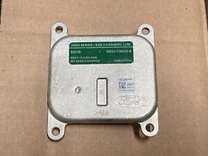 NEW OEM 16-19 Ford Explorer Full LED Headlight Module Control Unit HB53-13B626-B