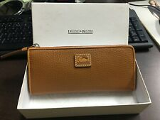 Authentic Dooney and Bourke Wallet